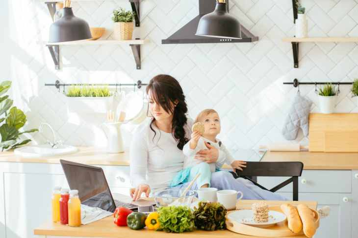 Return to work after parental leave with these tips
