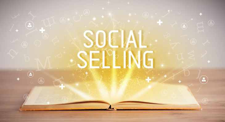 Use apps to sell your old books with social selling