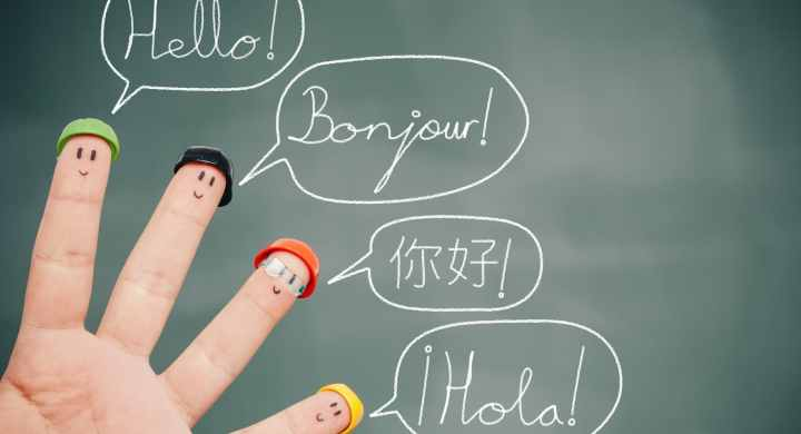 Make money writing online as a translator