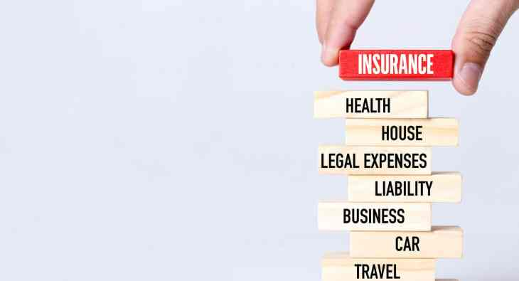 Check insurance products to make sure you unsubscribe