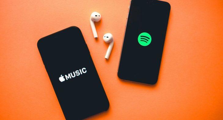 Make money as a musician through streaming services