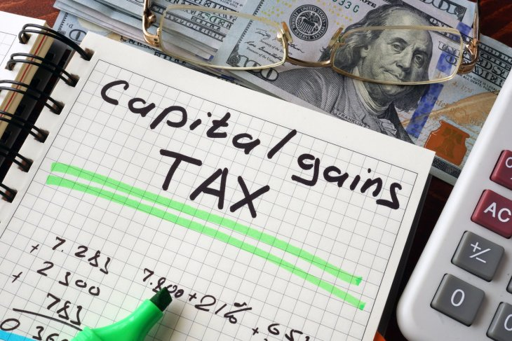 How to reduce your Capital Gains Tax bill