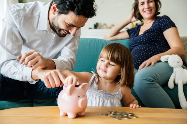 How to Manage Your Money and Still Give Your Kids a Good Life