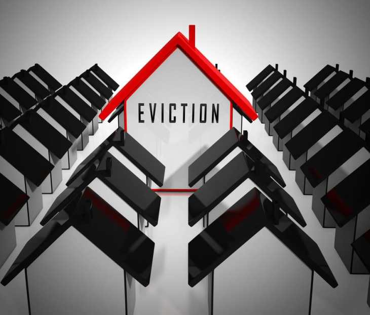 Know your eviction rights