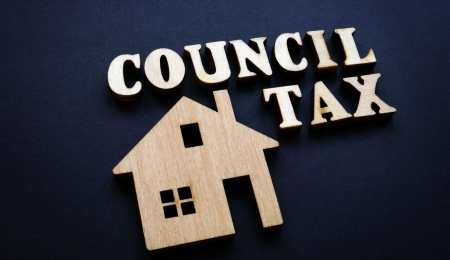 What to do if you're in Council Tax arrears