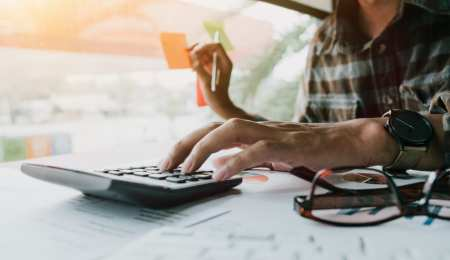 5 Common Small Business Accounting Mistakes You Should Avoid