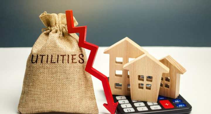 Reduce other bills to free up money to pay your mortgage
