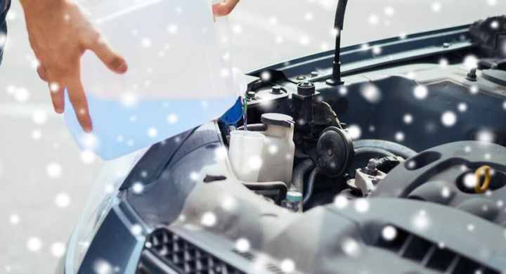 Get a winter service to reduce the risk of accident this winter