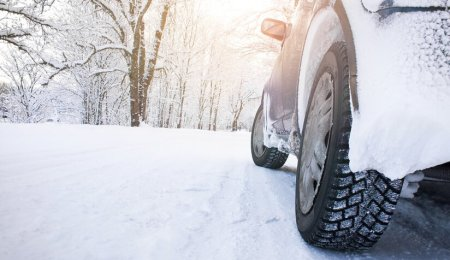 It's easy to save on your car insurance this winter