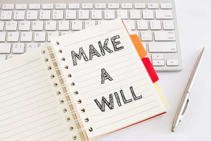 Make a will during Free Wills Month to help charities