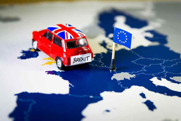 Brexit visas and taxes explained