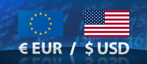 How are you going to trade the EURUSD on Monday 25/4/15