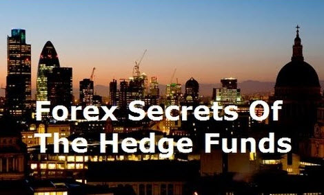 forex hedgefunds