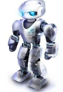 Forex robot 2
