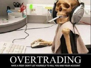 overtrading