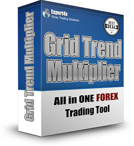 Forex Grid Trend Multiplier recommendation works out well