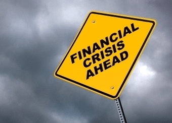 Forex trading during a financial crisis and instability