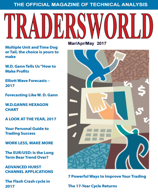 Your free Official Trading Magazine for Download April 17