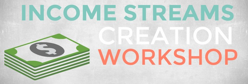 Building Residual Income Streams