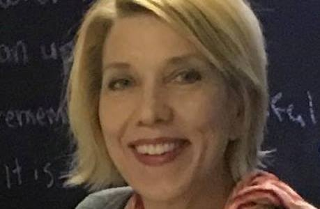 April King