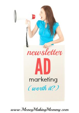 Newsletter Marketing Online
