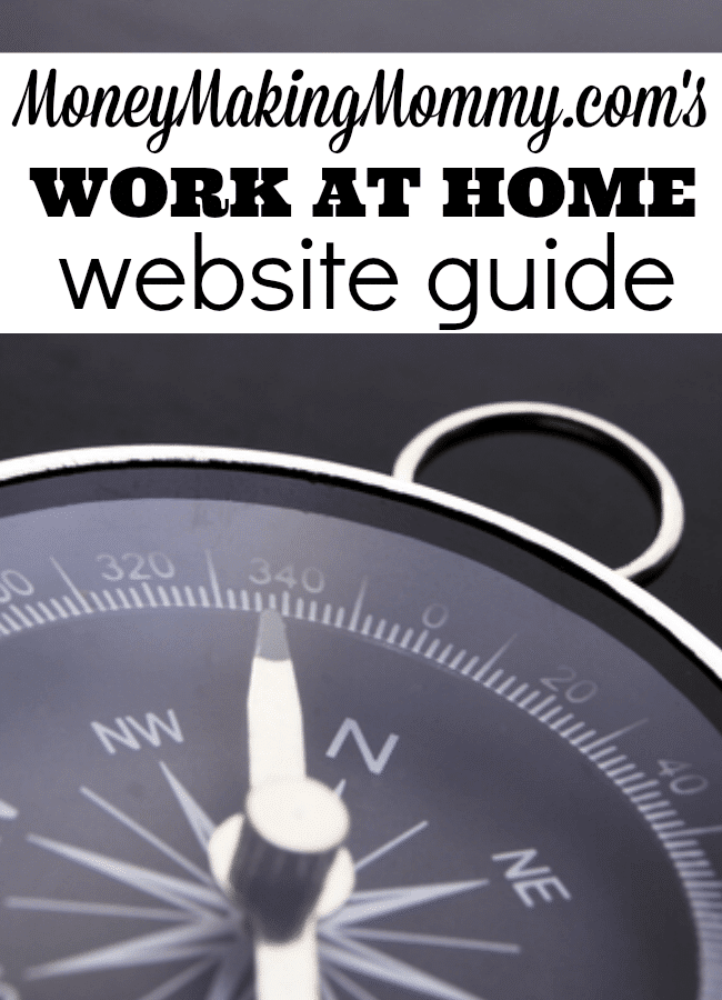 Work at Home Guide