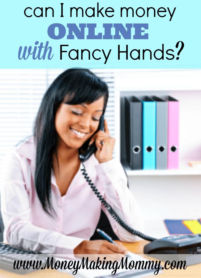 Fancy Hands Review