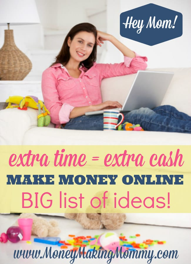 Earn Cash Reading Email and Surfing the Net!