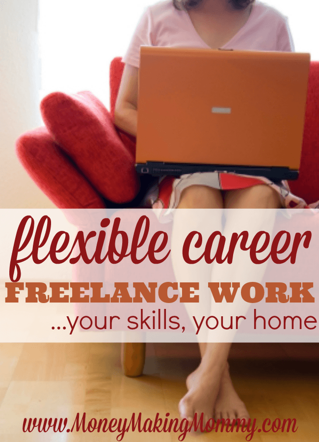 Freelance Work