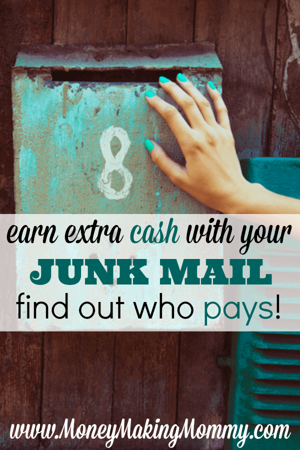 How to Earn Cash as a Mail Decoy