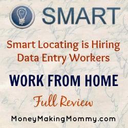 Smart Locating Jobs
