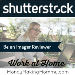Shutterstock Imager Review Worker