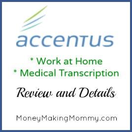 accentus transcription review