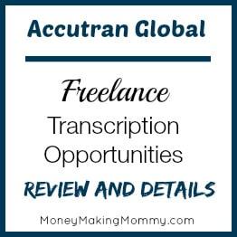 Accutran Global review