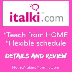 italki teaching jobs
