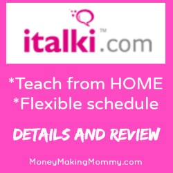 italki teaching jobs