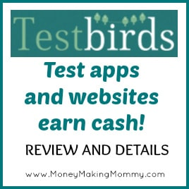 Get Paid to Test Apps