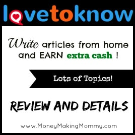 LoveToKnow Review