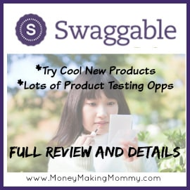 product testing opportunity
