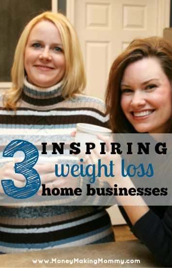 weight loss home businesses
