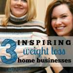 3 Inspiring Weight Loss Home Businesses You Can Start