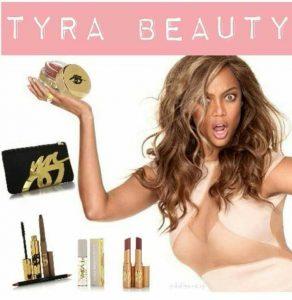 Tyra Banks Direct Sales Company