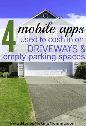 Parking Apps for Cash