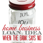 Home Business Start Up Loan? Puddle Loans are an Option