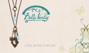 Bella Vintaj Jewelry Direct Sales