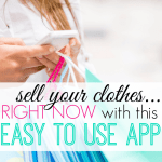App for Selling Clothes? Cash In On Your Closet with this App