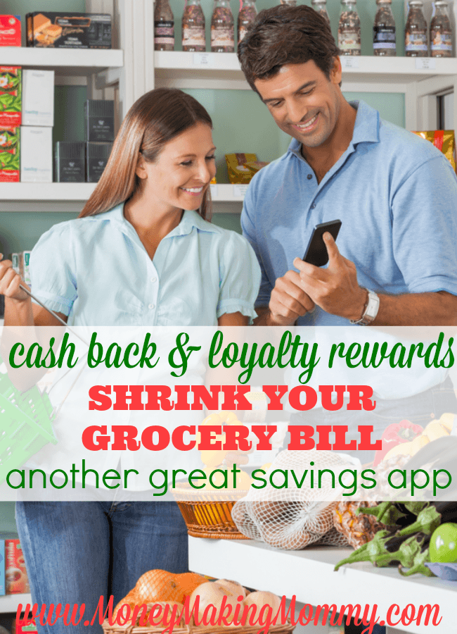 Shrink App Review - Save Money on Groceries