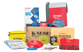 Kaeser and Blair Products