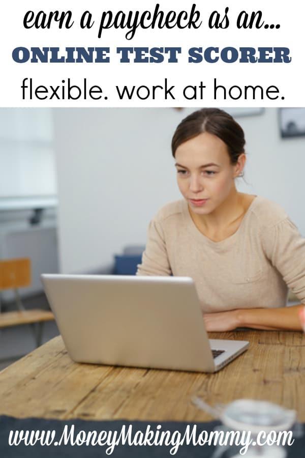 Online Scoring Job