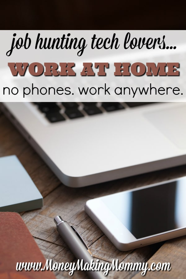 No Phone Work at Home with Zapier